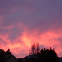 Crazy Sunrise