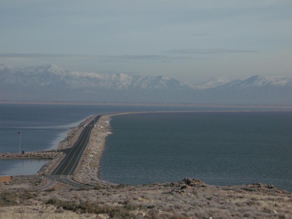 Antelope Island - Part II
