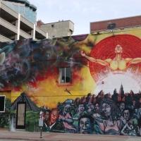 City Paint 3 - 2012...The End??