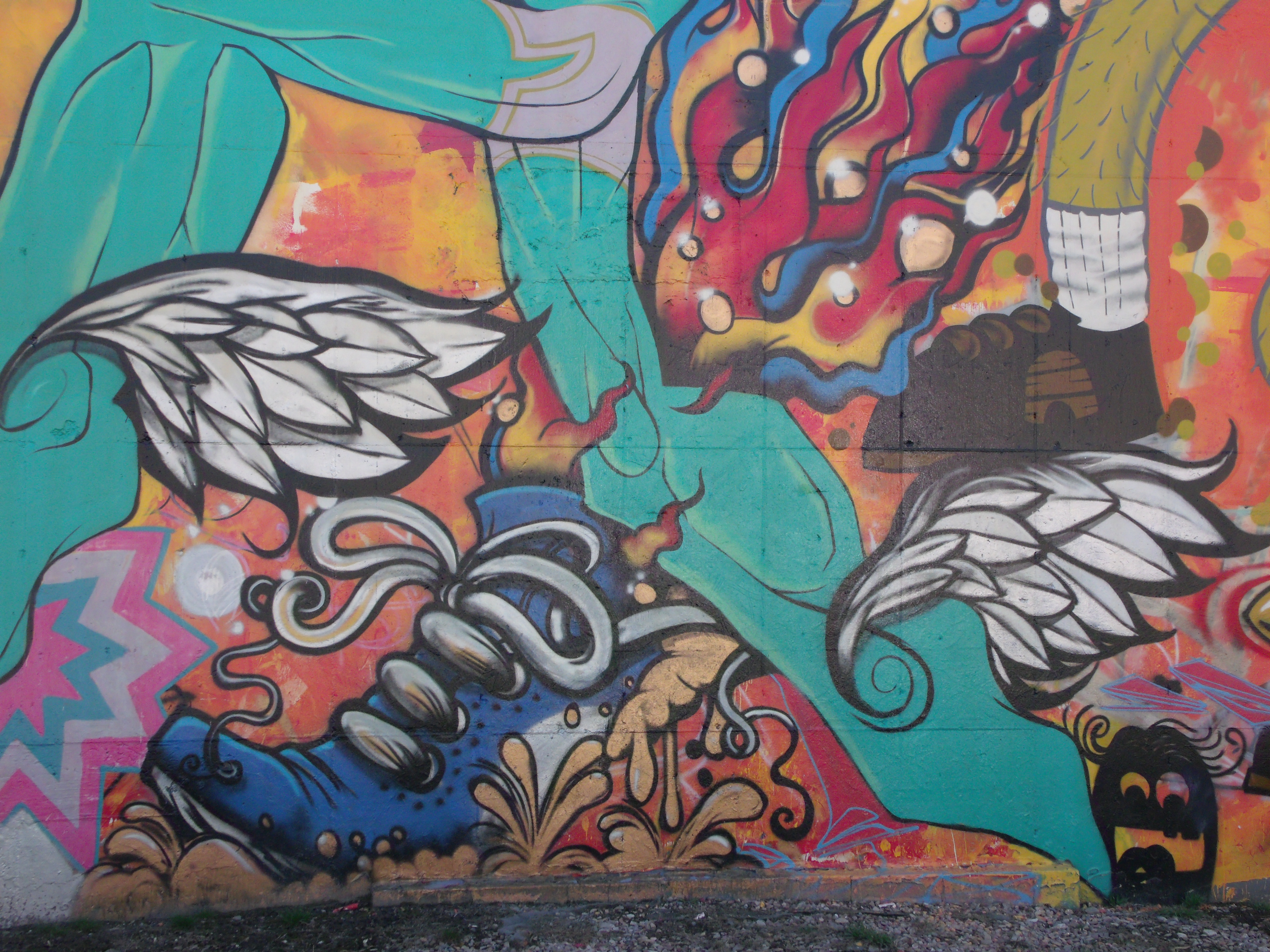Salt Lake City Archives - Street Art SF