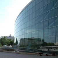 "Salt Lake City ""City Library"""