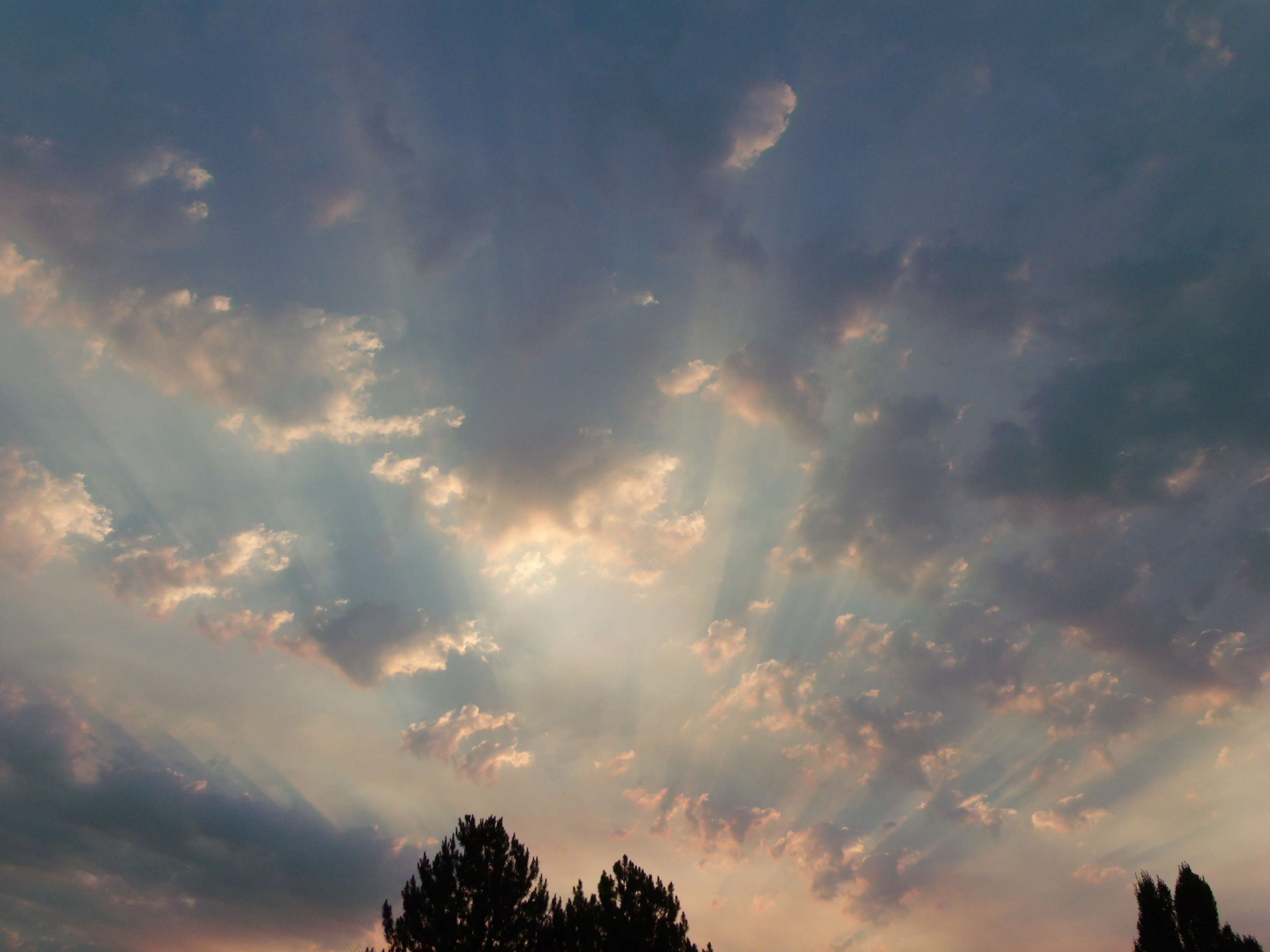 cloud photography | Scott's Place...Images and Words