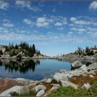 Upper Red Pine Lake