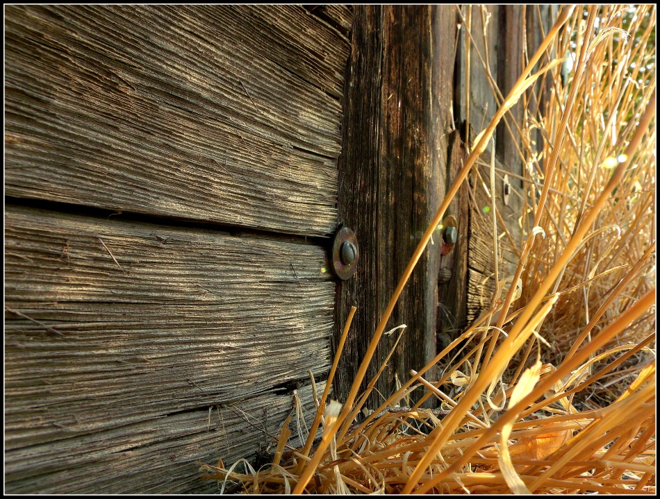 door and straw 2