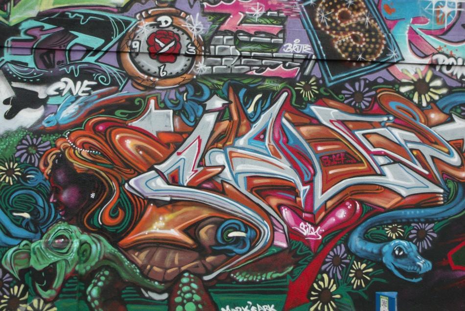 2020 Mural focus three
