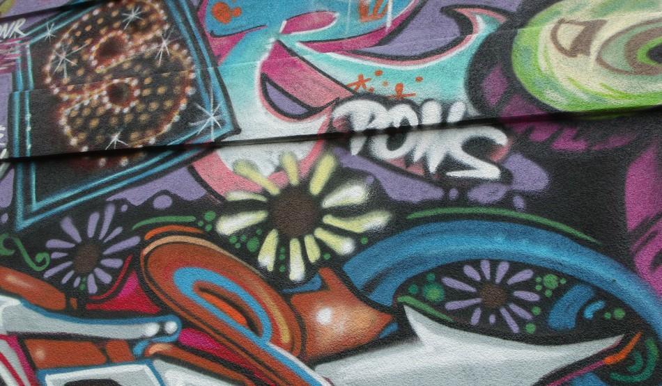 2020 Mural focus five