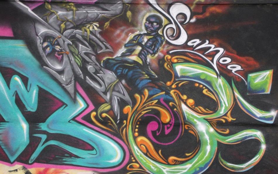 2020 Mural focus seven Samoa