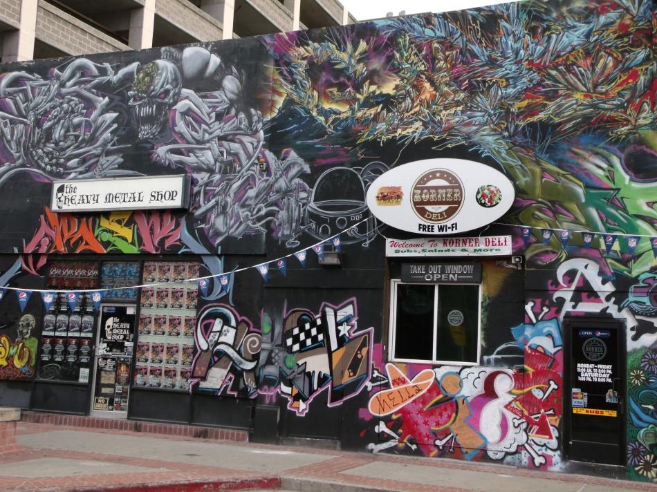 2020 Mural left panel