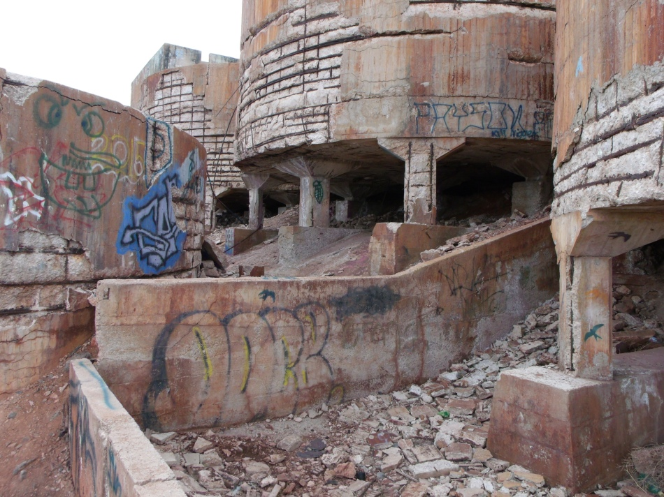 Tintic Mill 5