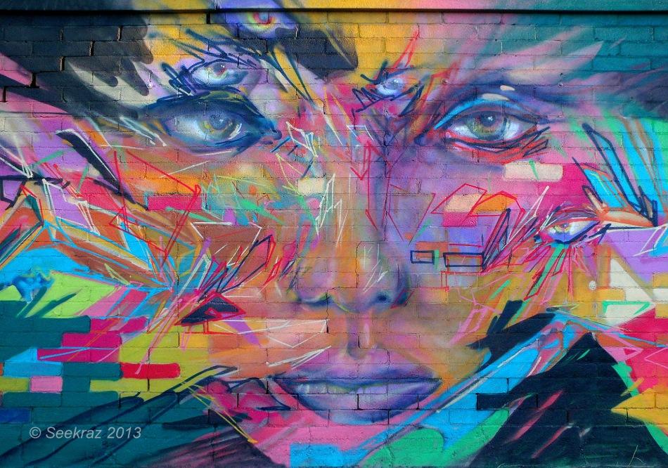 Qaderi mural 4