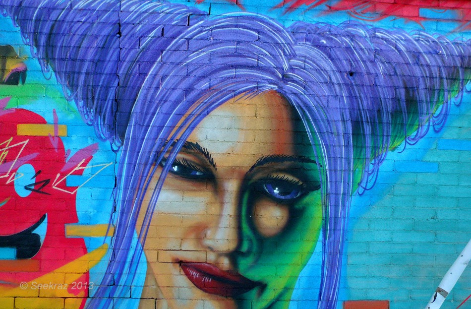 Qaderi mural 5