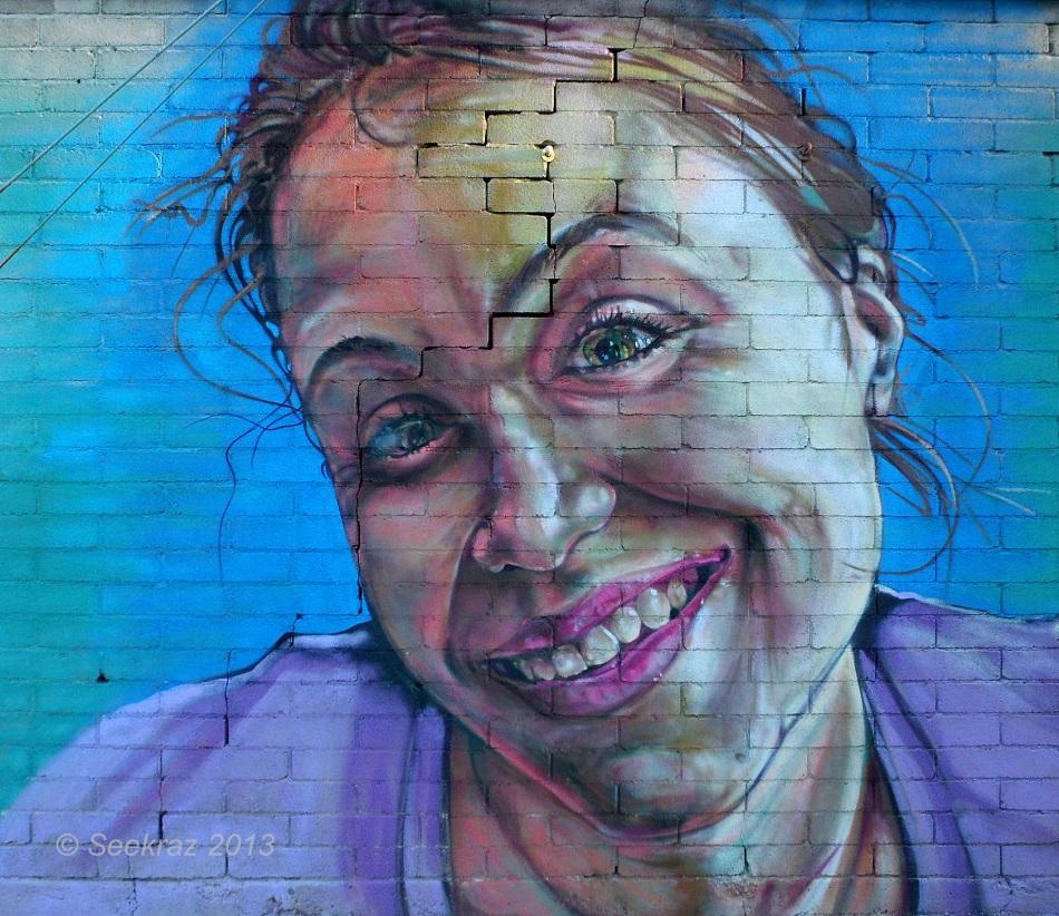 Qaderi mural 6