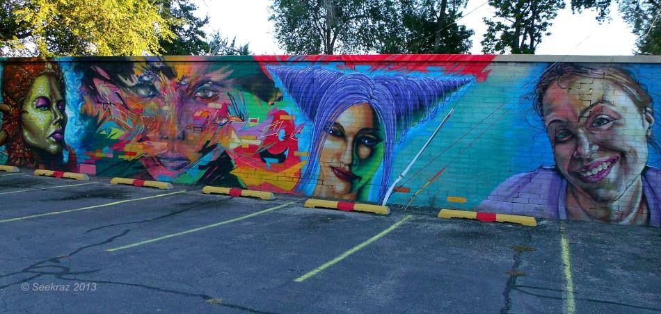 Qaderi mural 7
