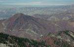 Grandeur Peak from MtRaymond