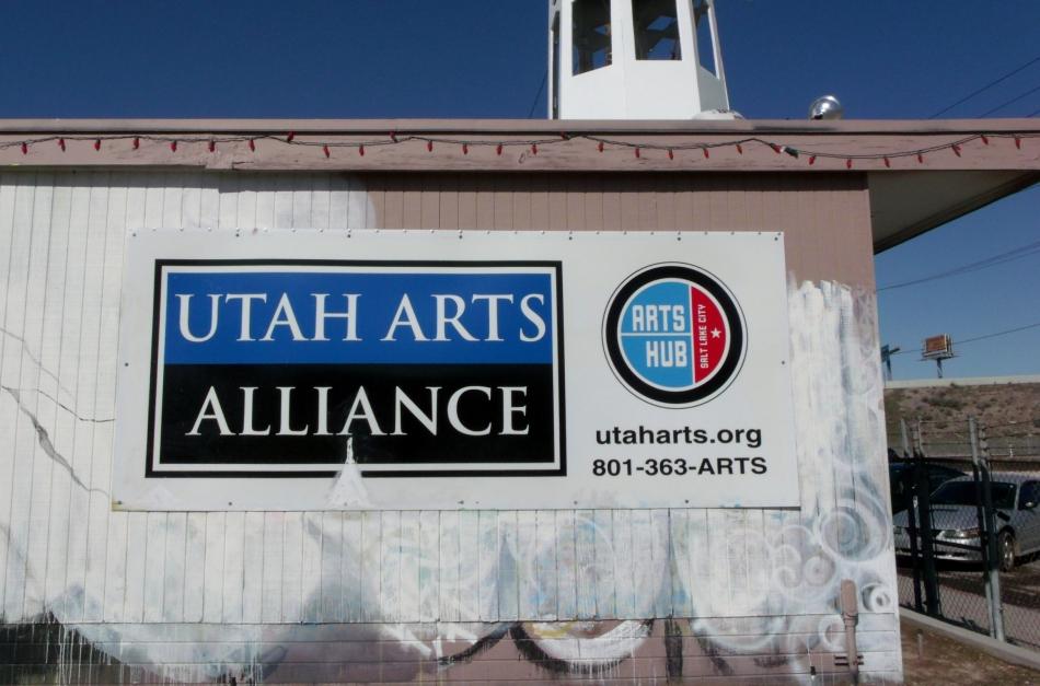 Utah Arts Alliance