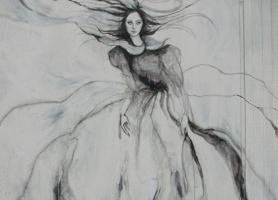 Utah Arts Alliance woman image
