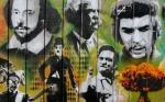 Utah Arts Alliance Legends mural close-up5