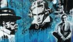 Utah Arts Alliance Legends mural close-up8