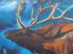 Gallenson's elk mural misc1
