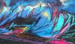 Gallenson's elk mural misc2