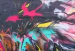 Gallenson's elk mural misc4