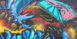 Gallenson's elk mural misc5