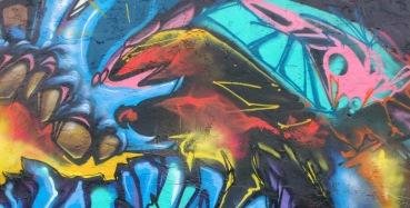Gallenson's elk mural misc 5