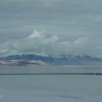 Antelope Island - a study of White, last....