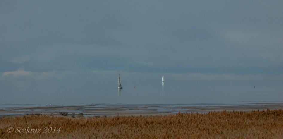 Sailing The Great Salt Lake 3