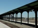 Union Pacific loadingplatform