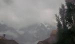 raindrop mountains