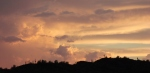DH clouds at sunset4