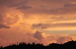 DH clouds at sunset 5