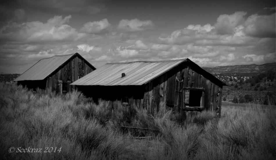 Other ruins south of Panguitch