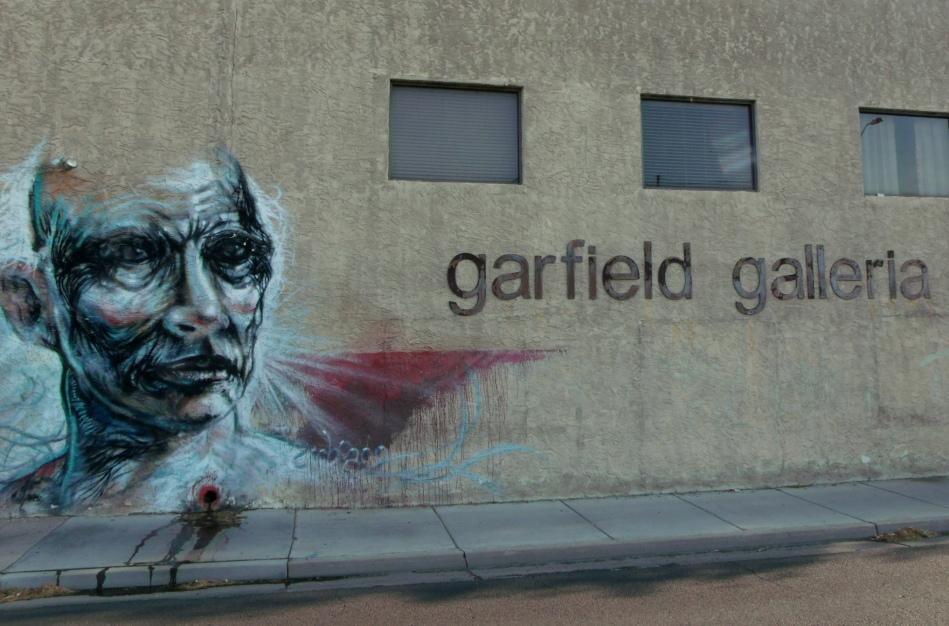 Garfield Galleria