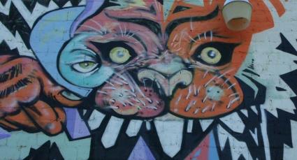 HPCU feline face