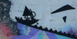 HPCU sailboat and stairs orwaves