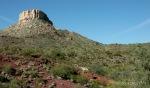 Indian Mesa morning