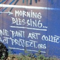 City Paint Phoenix 5 - Morning Blessing