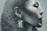 Indigenous Woman – El Mac new mural inPhoenix