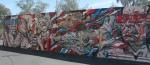 Pacific Islander/Native American muralcomplete