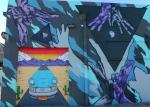 Film Bar mural far leftpanel