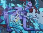 Film Bar mural far-rightpanel