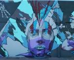 Film Bar mural mid-leftpanel