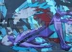 Film Bar mural mid-rightpanel