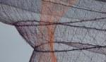 """Her Secret is Patience"" sculpture abstract10"