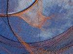 """Her Secret is Patience"" sculpture abstract5"