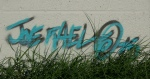 Joe Rael signature