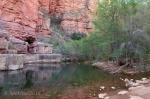 Sycamore Canyon swimmingpool
