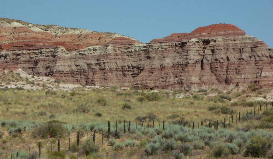 Edge of Escalante National Monument